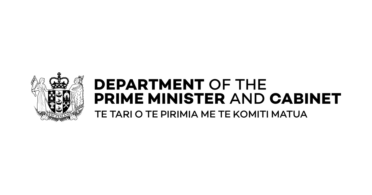 Department Of The Prime Minister And Cabinet (DPMC)