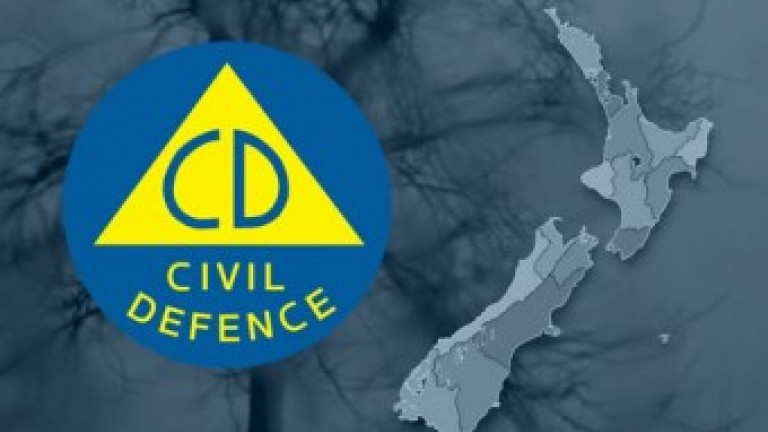 Civil Defence and Emergency Management sector in New Zealand