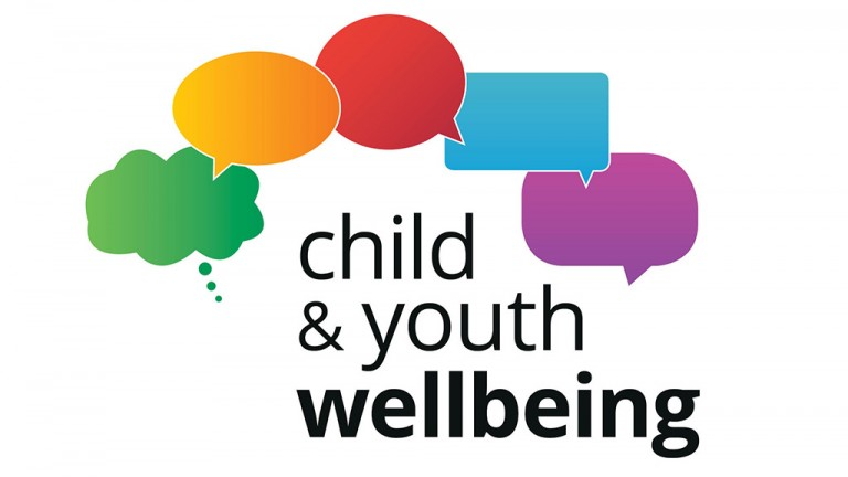 Child and youth wellbeing