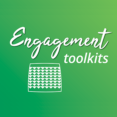 Engagement toolkits
