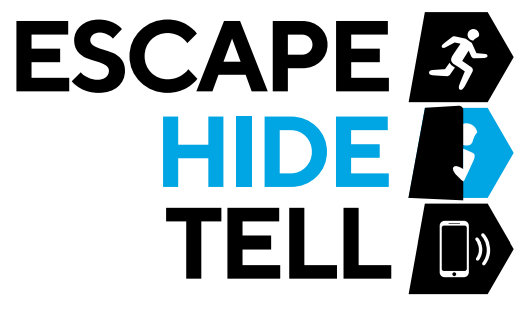 Escape Hide Tell
